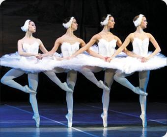 Посещение балета