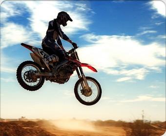 Мастер-класс по экстремальному вождению на мотоцикле