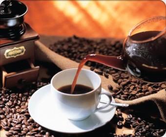 Шоу-дегустация кофе